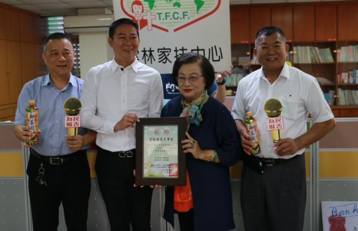 黃凱捐出選舉補助款18萬2