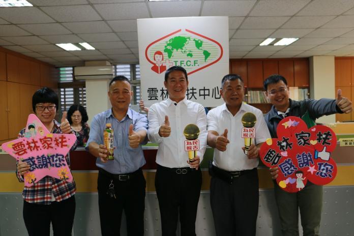 黃凱捐出選舉補助款18萬4