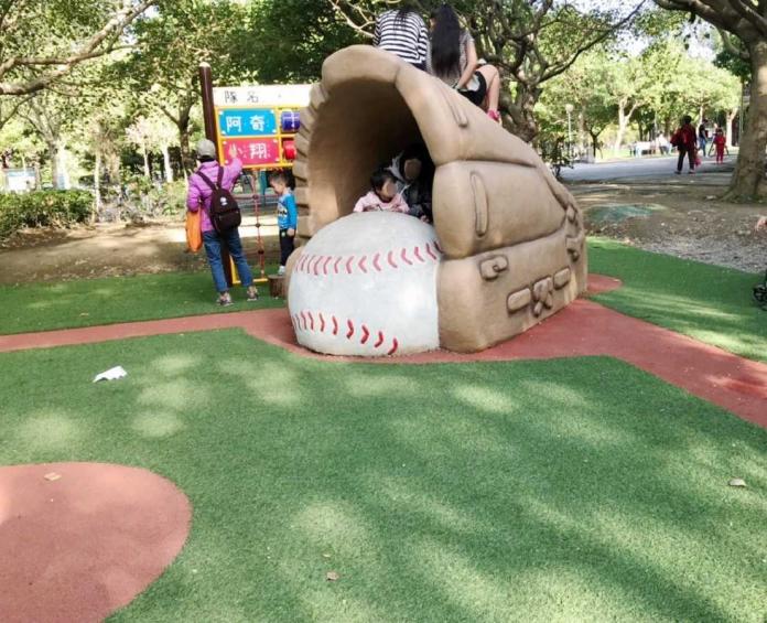 房市/新莊棒球兒童主題公園夯 低總價運動宅吸買氣