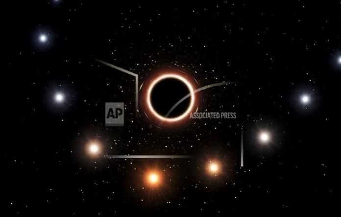 ▲美國國家航空暨太空總署科學家哥倫巴諾,大膽指出「外星生命恐早已造訪過地球。」(示意圖/美聯社)