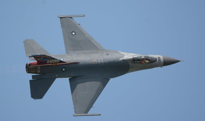 名家論壇》施孝瑋/F-35B急轉F-16V?  空軍為何改弦更張