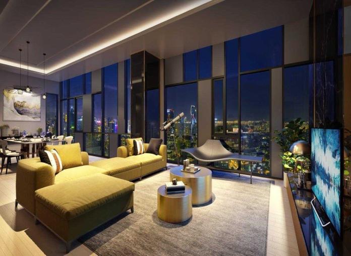 房市/馬國飯店型公寓盛行 吸引海外投資客