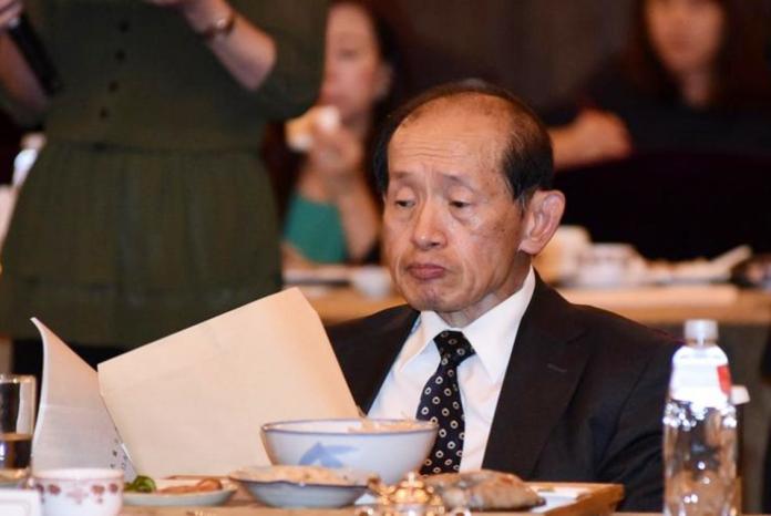 大同華映案隱匿財報違反證交法 林蔚山、林郭文艷遭起訴