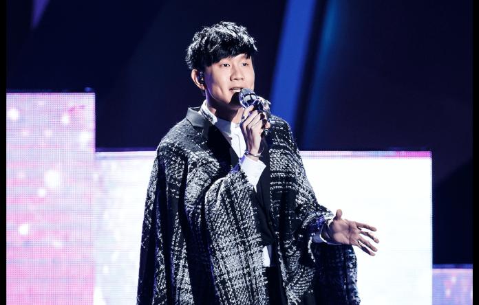林俊傑奪MAMA最佳亞洲藝人 登韓國熱搜榜No.1