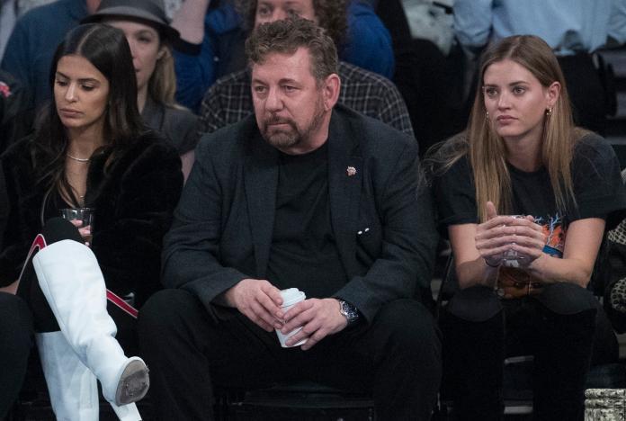 NBA/尼克老闆對種族爭議保持沈默 退役球星超怒開噴