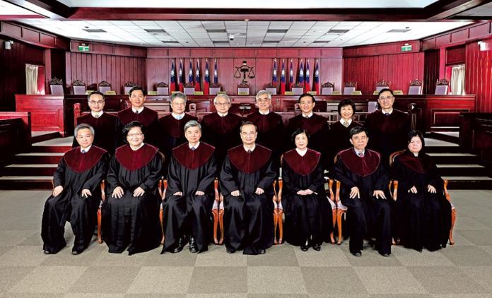 司法大變革 人民將可提個案釋憲