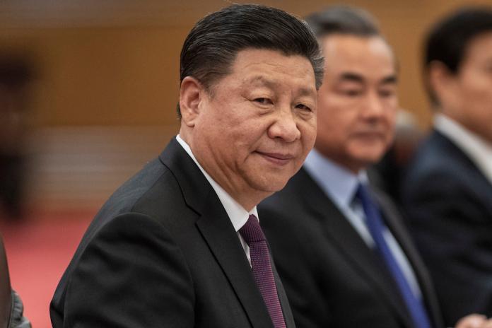 《華郵》:北京介入台灣大選 「換一個好控制的領袖」