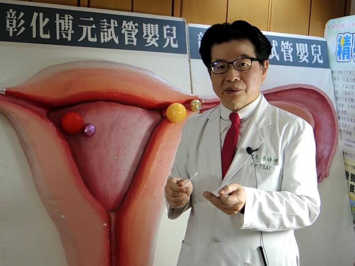 <br> ▲子宮頸癌可以及早發現、及早治療,婦女定期做子宮頸抹片檢測是預防子宮頸癌的第一道防線。(圖/記者陳雅芳攝,2018.12.24)