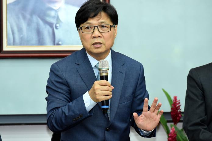 管中閔今接任台大校長 「管案」關鍵人前教長<b>葉俊榮</b>回應