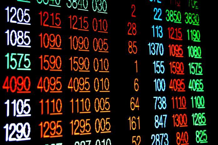 ▲投信業者表示,台股短線上元月行情相對正向,但反彈力道結束後,得要回歸到基本面,專注重要廠商定調2019年產業趨勢及營運狀況。(圖/NOWnews 資料照片)