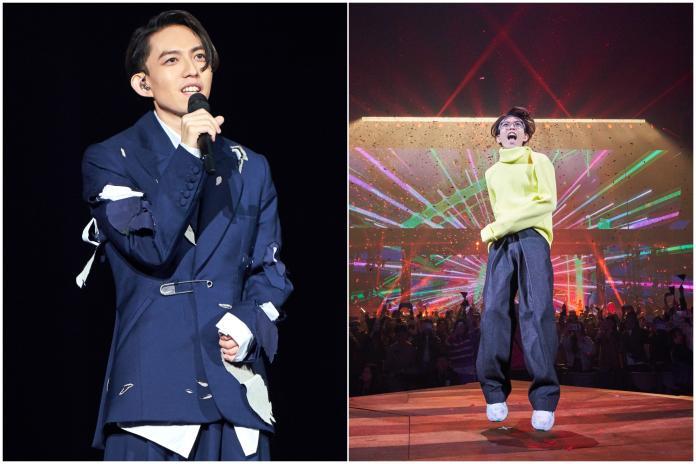 林宥嘉3個月損千萬 穿破衣開萬人演唱會