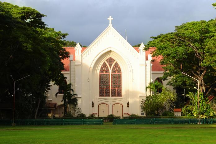 <br> 西利曼大學被列為菲律賓國家地標之一。