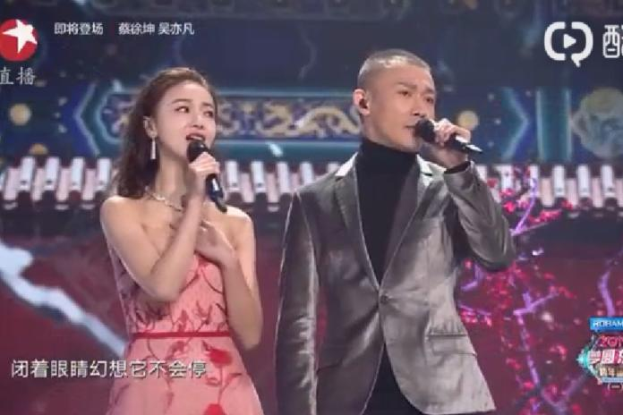 NOW跨年/吳謹言、<b>聶遠</b>重溫主題曲 費玉清跨年最後一唱