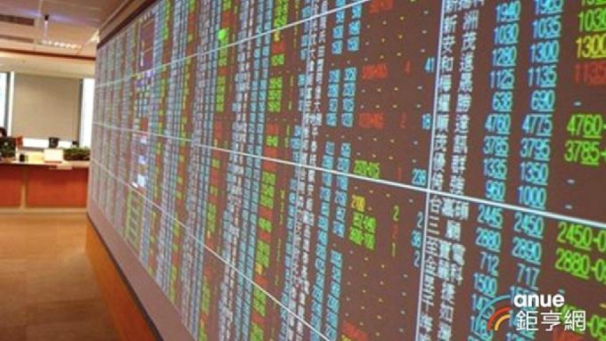 ▲ 鴻海領軍,台股今日收復10均線。(鉅亨網資料照)