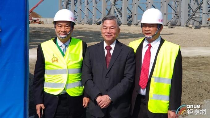 〈綠能躉購費率爭議〉經長沈榮津:結果出爐後將公開建置