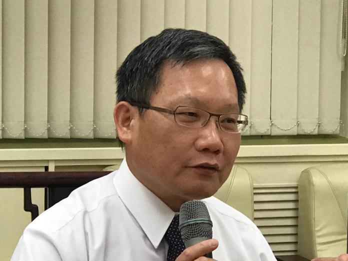 ▲財政部長蘇建榮。(圖/NOWnews資料照)