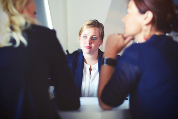 <b>報到</b>前日被新公司放鳥「原來員工不離職了」 女慘淪失業