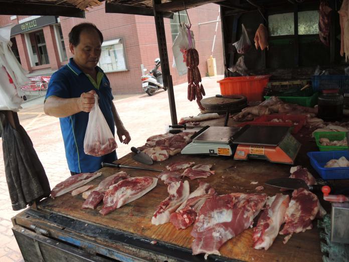 守護豬豬/<b>年節</b>豬肉怎麼挑 專家:觸感、色澤都要注意