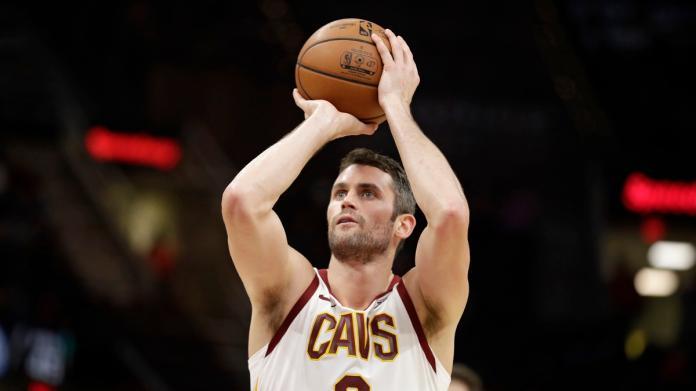 NBA/聯手甜瓜和雙槍?美媒爆「愛神」想為拓荒者打球