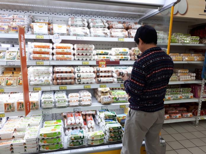 ▲雞蛋價格上漲,農委會卻澄清目前蛋價合理,業者卻說還會飆漲,究竟誰在鬼扯蛋?(圖/業者提供)
