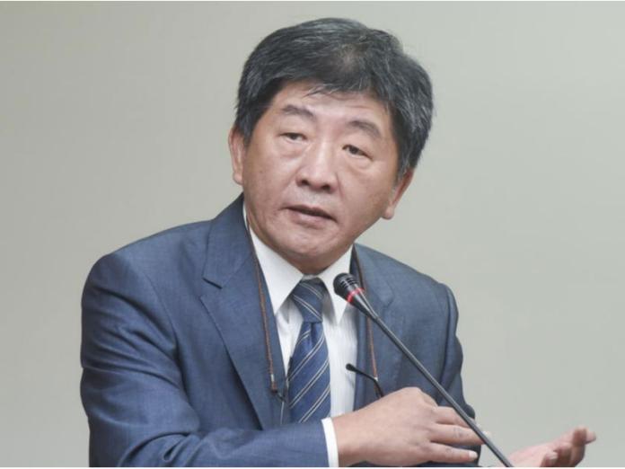 陳時中確定留任衛福部長。(圖/NOWnews資料照)