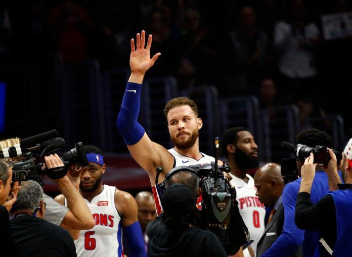 NBA/誰能一路闖進總冠軍戰?活塞葛瑞芬作出預測