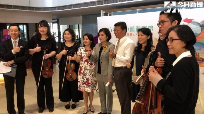 正心愛樂管弦團 推東方特快車多媒體說書音樂會