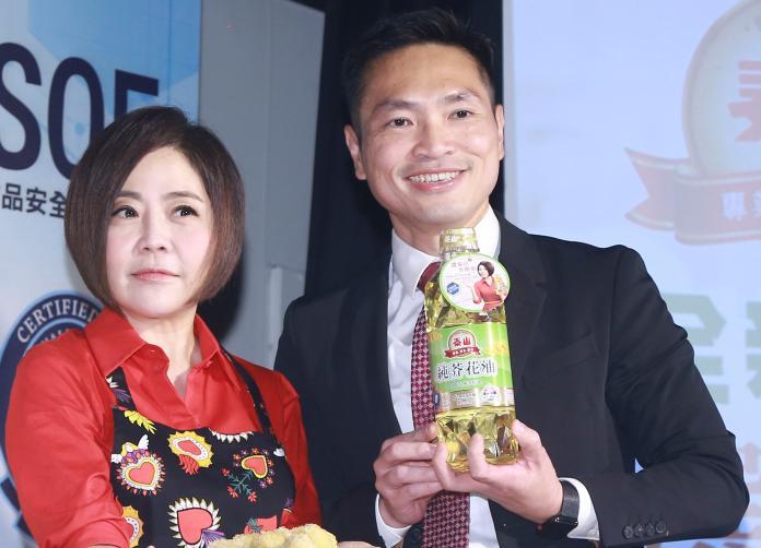 老牌創新像搞「都更」 泰山帶領台灣<b>氣泡水</b>11倍驚人成長