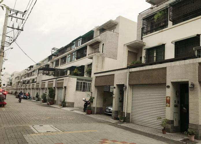 NOWNEWS0116_(主稿照片)台南仁德區透天價位相對親民
