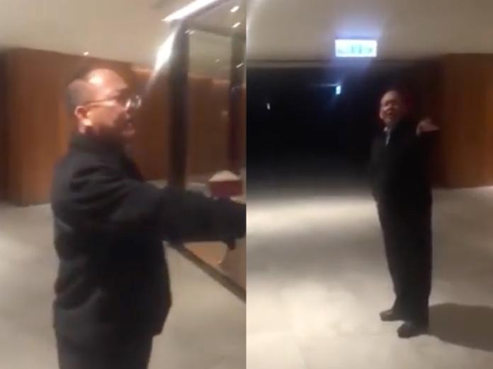 「不給面子!」觀光局官員大鬧酒店逞官威 結果下場這樣