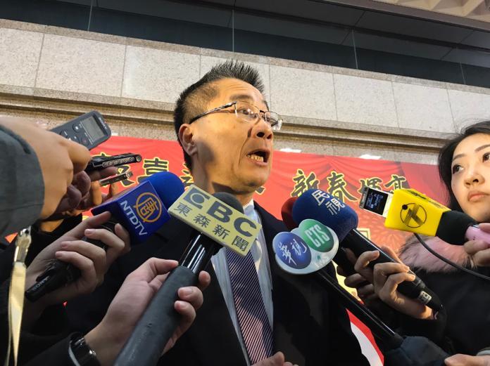 虐童悲歌/台南女童被虐致死 徐國勇憤怒 籲勿動用私刑