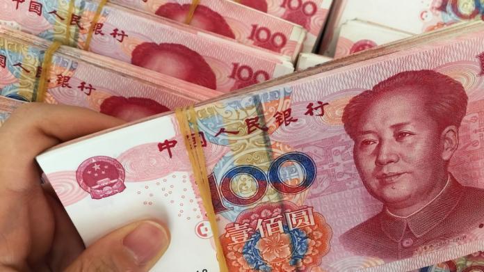 經濟增長放緩、中美貿易摩擦 陸千萬富豪信心指數創新低