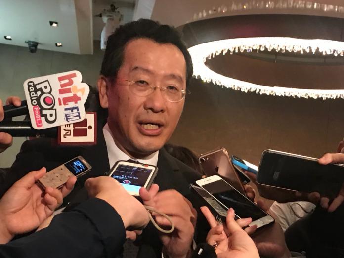 ▲金管會主委顧立雄。(圖/NOWnews資料照)