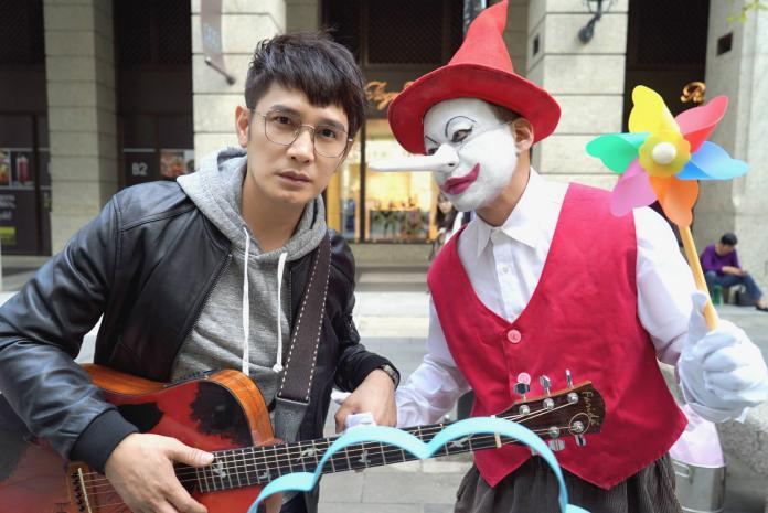 男星「這才華」打動影帝心 讓李康生甘願扮小丑