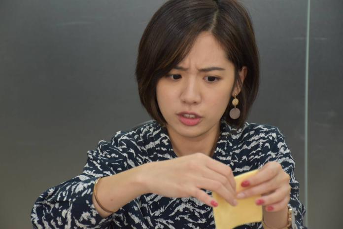 學姐遭大砲怒轟!呂秋遠:民主是前人抗議、流血才有的