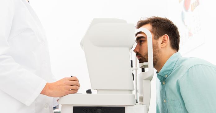 糖尿病罹患「<b>黃斑部病變</b>」失明率爆高 醫:4種人要小心