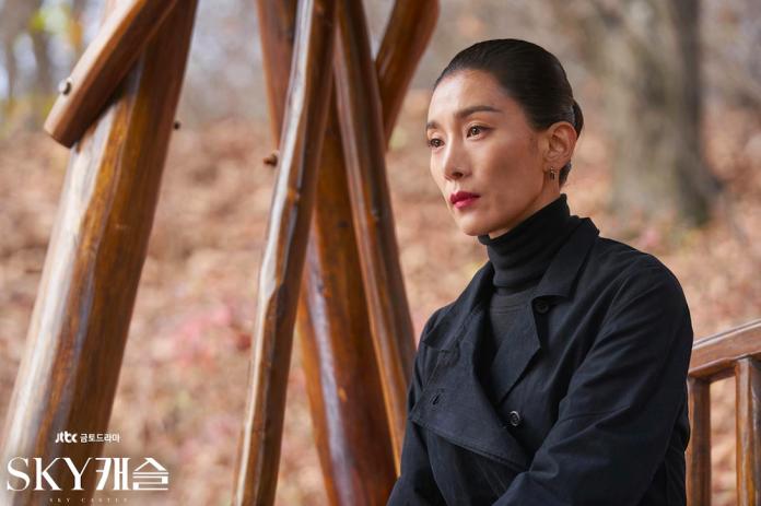 <br> ▲金瑞亨堪稱是全劇大魔王。(圖/JTBC Drama)