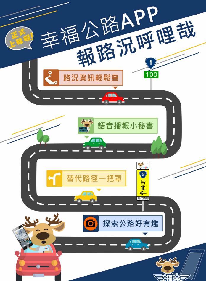 春節連假避開塞車熱點 新北地區省道疏運措施報你知