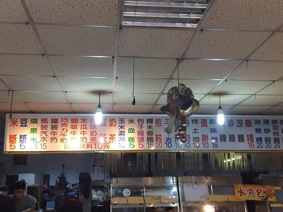 ▲有網友就觀察到許多「傳統早餐店」卻能屹立不搖,開始好奇背後理由。(示意圖/翻攝爆怨公社)