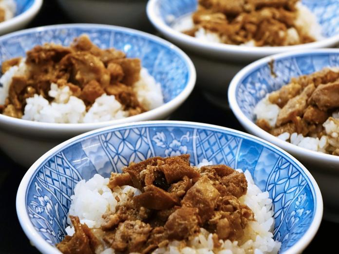 ▲滷肉飯。(圖/取自pixabay)