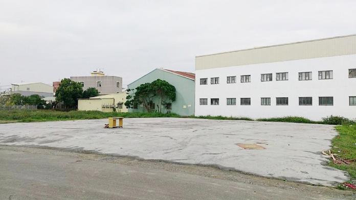 房市/<b>工業用地</b>需求旺 台南地價漲