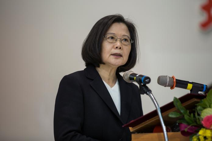 美挺台灣加入WHO 府:盼為國際社會穩定貢獻力量