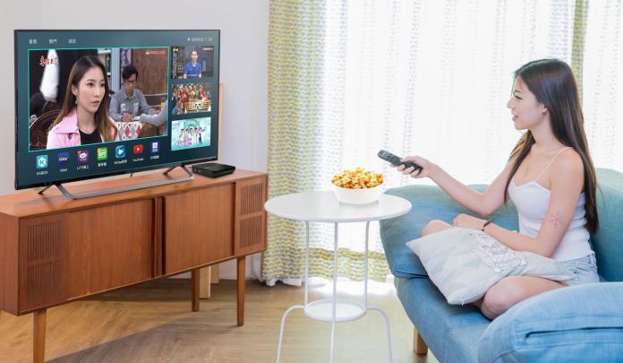 電視盒竟免錢 這家還推彈性訂閱制讓消費者年節省荷包