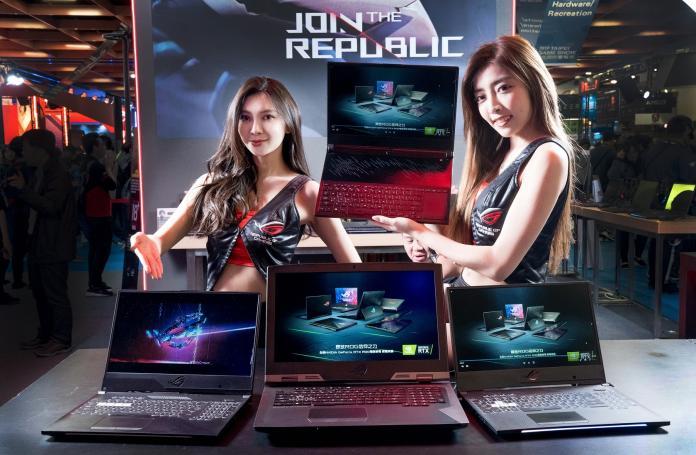 1電玩展/為目睹最Pro最新的這家電競產品 讓民眾擠爆TGS