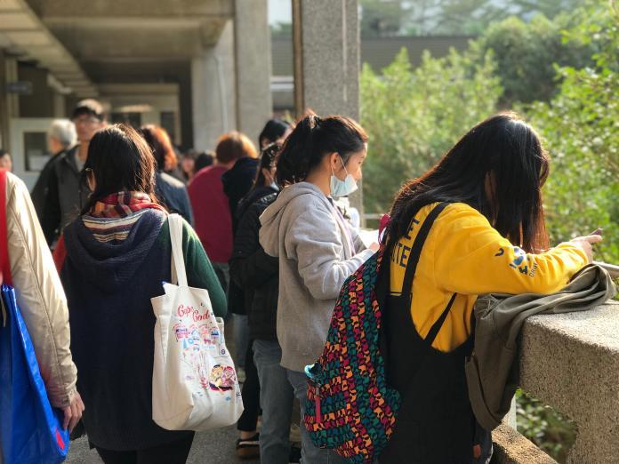 大學<b>個人申請</b>放榜 錄取率逾五成、八成生分發第一志願