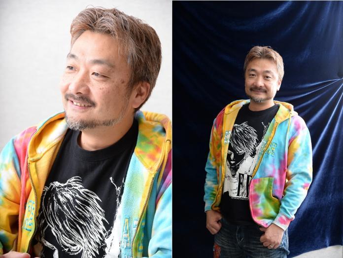 《FINAL FANTASY BRAVE EXVIUS》國際版製作人-藤本広貴氏