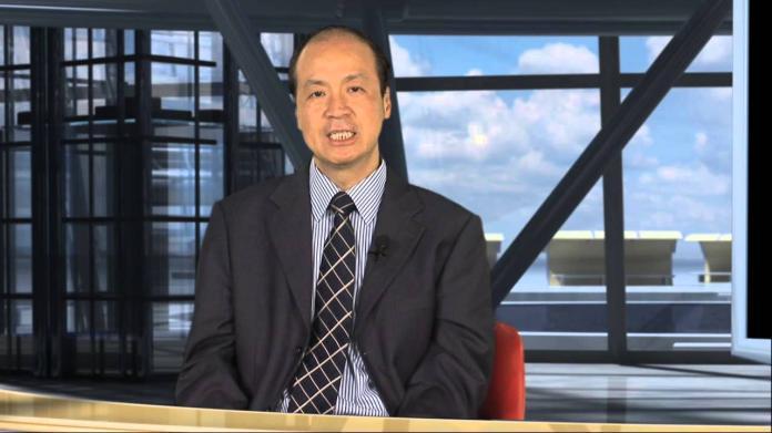 <br> 香港知名驅鬼牧師李錦彬(圖/翻攝網路)