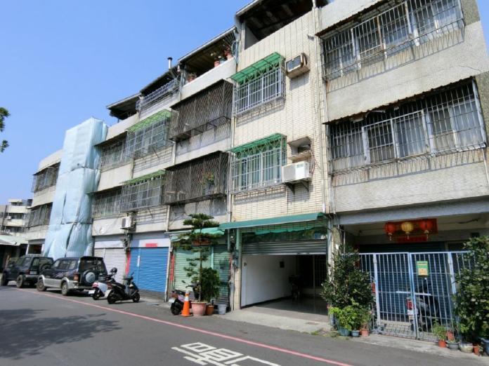▲鳳山舊市區享有交通建設利多、房價親民的優勢。(圖/信義房屋提供)