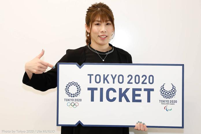 東京奧運門票即將開賣。(取自東奧官網)