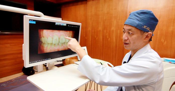 美齒貼片結合3D列印技術 美白同時矯正不費力